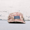 The Hundreds Bluff 5 Panel (Khaki)
