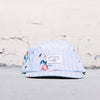 Play Cloths Optimum 5 Panel (Cerulean)