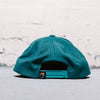 The Hundreds Show Snapback (Forest Green)