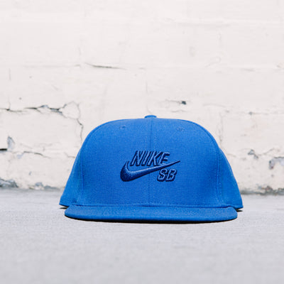 Nike SB Icon Fitted Hat (Assorted) $7