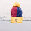 Mitchell & Ness Over and Back Beanie (Cavaliers)