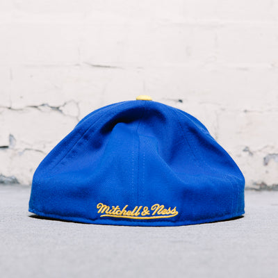Mitchell & Ness HWC Basic Fitted (Nuggets)