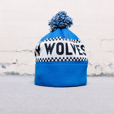 Raised By Wolves Villeneuve Toque Beanie (Assorted Colors)