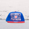 Mitchell & Ness Backboard Breaker (Pistons)