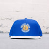 Mitchell & Ness Replay Tonal Cord (Warriors)