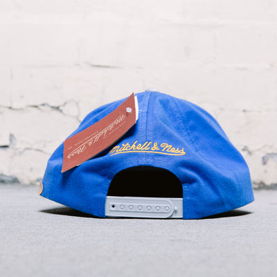 Mitchell & Ness Training Room (Warriors)