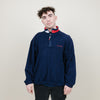 Vintage Tommy Hilfiger Fleece (Navy)