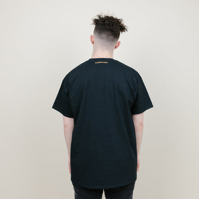 Samborghini Friends In LO Places Tee (Black)