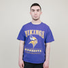 Vintage Lee Vikings Tee (Purple)