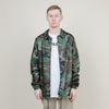 Nike SB Shield Coach Jacket (Camo)