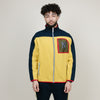 Nautica Lil Yachty Block Jacket (Sulphur Yellow)