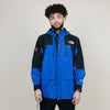 Vintage The North Face Jacket (Black/Blue)