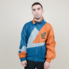 Vintage Pro Player Gators Jacket (Blue/Orange)