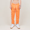 Carrots Wordmark Sweatpants (Orange)