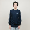 Helly Hansen Lifa Baselayer L/S Tee (Marine Blue)