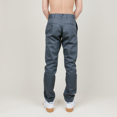 Dickies Slim Taper Work Pant (Graphite)