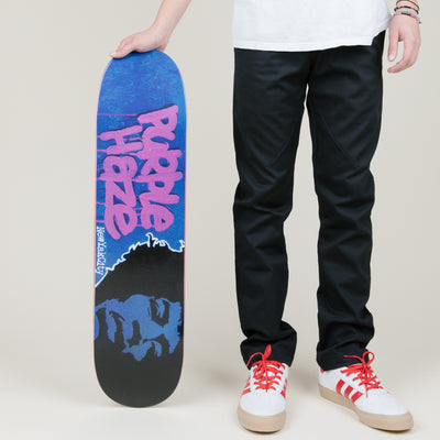 NewYakCity Purple Haze Skateboard (Assorted Sizes)
