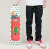 NewYakCity Burning Trees Skateboard (Asstorted Sizes)
