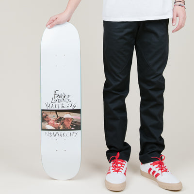NewYakCity YakiVegas Skateboard (Asst Sizes)