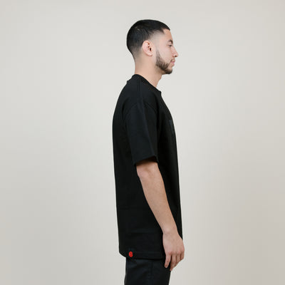 Cookies SF Tone Logo Tee (Black)