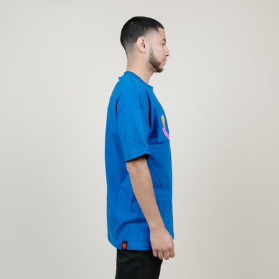 Cookies SF Made In Shade Tee (Royal)