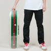 Real Taylor Shine On 8.12 Skateboard