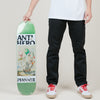 Anti-Hero Pfanner Four Pillars Of Obedience 8.12 Skateboard