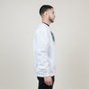 DENY Beach Crew Neck (White)