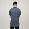 EPTM Stripe Long Tee 2.0 (Navy/White)