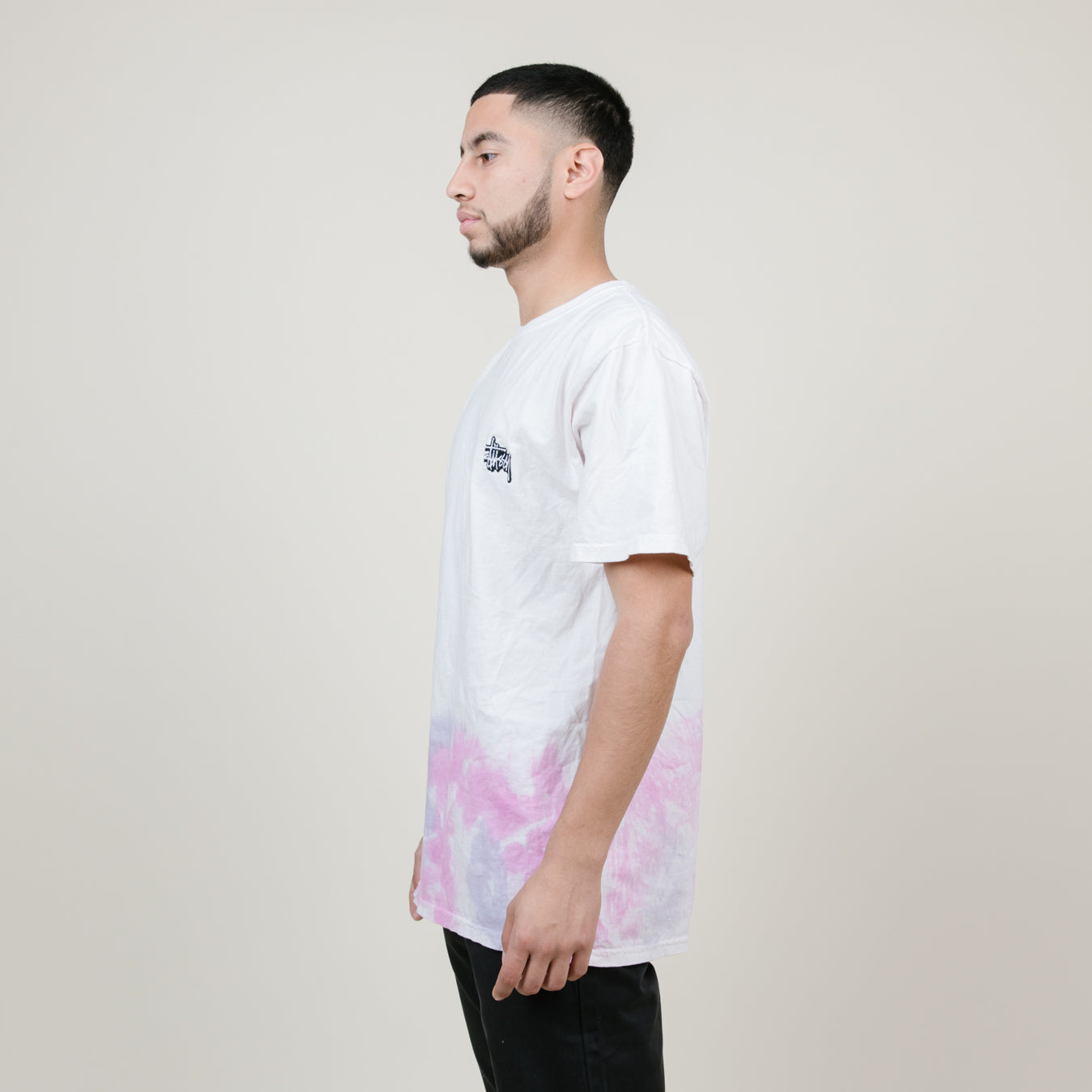 5b59d1a48 Stussy Clouds TD Tee (Natural) - NewYakCity