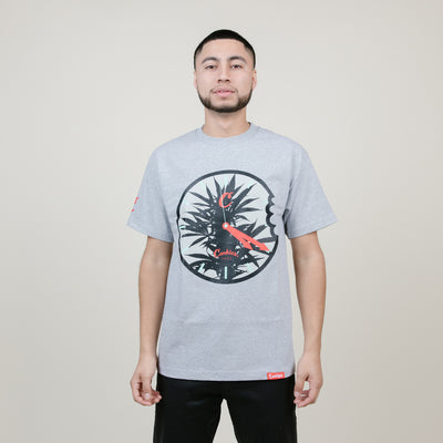 Cookies SF What Time Is It Tee (Heather Grey)