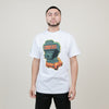 Cookies SF Ridin Dirty Tee (White)