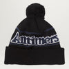 Alltimers Broadway Beanie (Black)