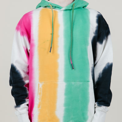 Chinatown Market All Over Print Hoodie (Multi)