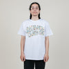 Billionaire Boys Club Microgravity SS Tee (White)