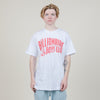 Billionaire Boys Club Arch S/S Tee (White)