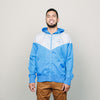 Vintage Nike Jacket (Blue/Grey)