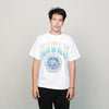 Vintage University Of Hawaii Tee (White)
