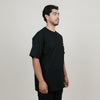 Snack Alive Pocket Tee (Black)