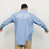 10 Deep Garment Supply (Chambray)