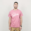 Raised By Wolves Varsity Tee (Wine)