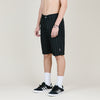 686 Splice Pinstripe Short (Black)