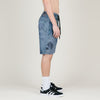Analog Skool Dayz Boardshort (Blue)