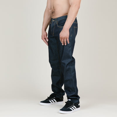 Huf Denim Slim Fit (Raw)