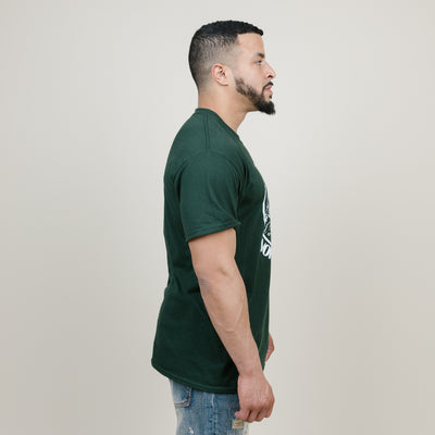 Hazy PNW Tee (Assorted Colors)