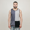 Blackscale Color Block Tanktops (Assorted)