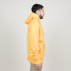 Champion Reverse Weave Fleece Pullover Hoodie (Team Gold)