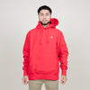 Champion Reverse Weave Pullover (Team Red Scarlet)
