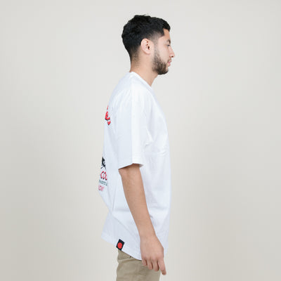 Cookies SF Delivery Service Tee (White)