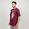 Cookies SF One Hit Wonder Tee (Burgundy)